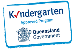 QLD Government Kindergarden Approved